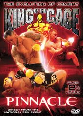 King of The Cage - Pinnacle