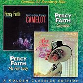 Camelot / My Fair Lady - A Golden Classics Edition