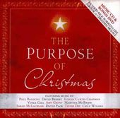 The Purpose of Christmas (CD + DVD)