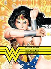 DC Comics - Wonder Woman: Amazon Hero Icon