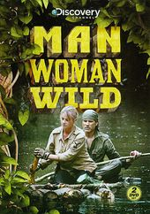 Discovery Channel - Man Woman Wild (2-DVD)