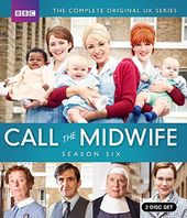 Call the Midwife - Season 6 (Blu-ray)