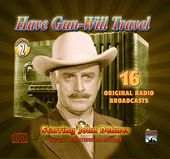 Have Gun, Will Travel, Volume 2 (8-Disc)