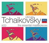 Ultimate Tchaikovsky: Essential Masterpieces