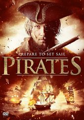 Pirates: Blackbeard / Britain's Outlaws