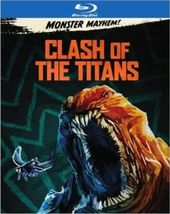 Clash of the Titans (Blu-ray)