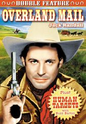 Overland Mail (1939) / Human Targets (1932)