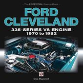 Ford Cleveland: 335-series V8 Engine 1970 to 1982