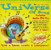 Universe of Song: Spanish