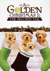 A Golden Christmas 2: The Second Tail