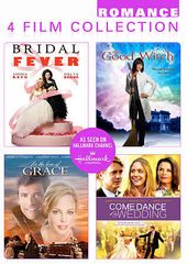 4 Film Collection - Romance (Bridal Fever / The