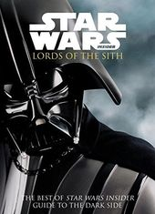 Star Wars - Star Wars Insider: Lords of the Sith: