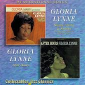 Gloria, Marty & Strings / After Hours