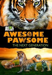 Animal Planet - Awesome Pawsome: The Next