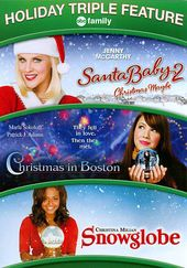 Santa Baby 2: Christmas Maybe / Christmas in
