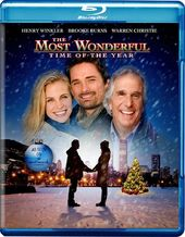 The Most Wonderful Time of the Year (Blu-ray)