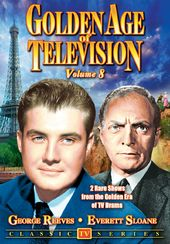 Golden Age of Television - Volume 8: Kelly (1950)