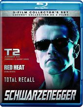 Arnold Schwarzenegger Collection (T2: Judgment