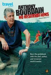Anthony Bourdain - No Reservations Collection 6,