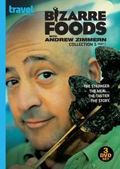 Bizarre Foods with Andrew Zimmern - Collection 5,