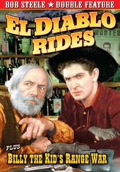 Bob Steele Double Feature: El Diablo Rides (1939)