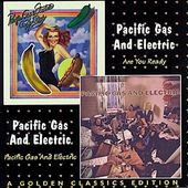 Are You Ready / Pacific Gas And Electric - A