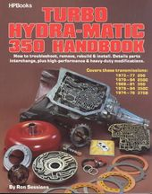 Turbo Hydra-Matic 350