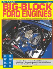 How to Rebuild Big-Block Ford Engines