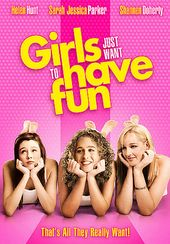 Girls Just Want to Have Fun (Repackage)