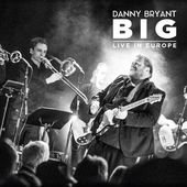 Big: Live in Europe (2-CD)