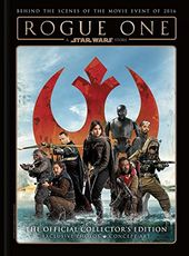 Star Wars - Rogue One: A Star Wars Story - The