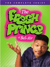 The Fresh Prince of Bel-Air - Complete Series