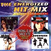 The Energized Hit Mix