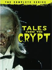 Tales from the Crypt - Complete Series (20-DVD)