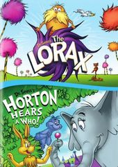 The Lorax / Horton Hears a Who (2-DVD)