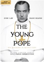 The Young Pope (3-DVD)