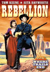 Tom Keene Double Feature: Rebellion (1936) /