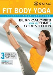 Fit Body Yoga featuring Gwen Lawrence