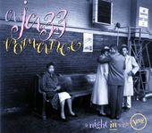 A Jazz Romance: A Night in With Verve (4-CD)