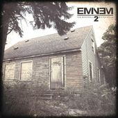 The Marshall Mathers LP 2 [Clean]