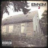 The Marshall Mathers LP 2 [Deluxe Edition] (2-CD)