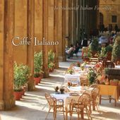 Caffe Italiano: Instrumental Italian Favorites