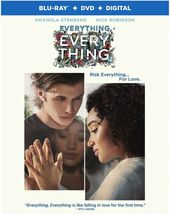 Everything, Everything (Blu-ray + DVD)