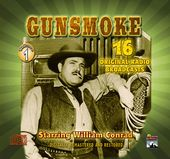Gunsmoke, Volume 1: 16-Episode Collection (8-Disc)