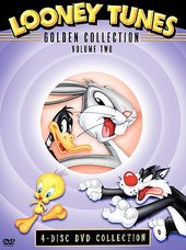 Looney Tunes: The Golden Collection, Volume 1 & 2