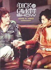 Dick Cavett Show - John Lennon and Yoko Ono