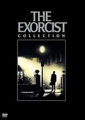 Exorcist Collection (The Exorcist ('The Version