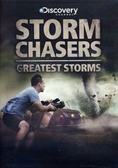 Discovery Channel - Storm Chasers: Greatest Storms