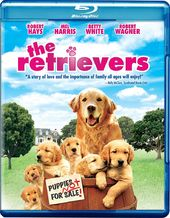 The Retrievers (Blu-ray)