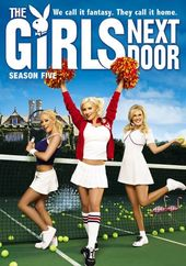 The Girls Next Door - Season 5 (3-DVD)
